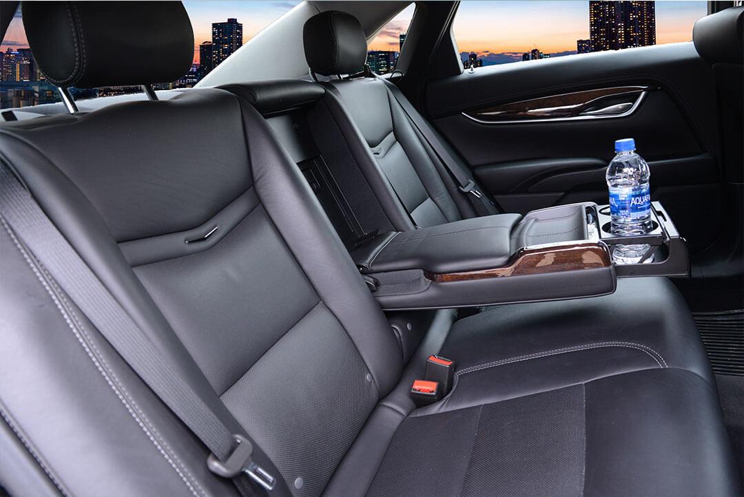 Luxury Sedan - Cadillac