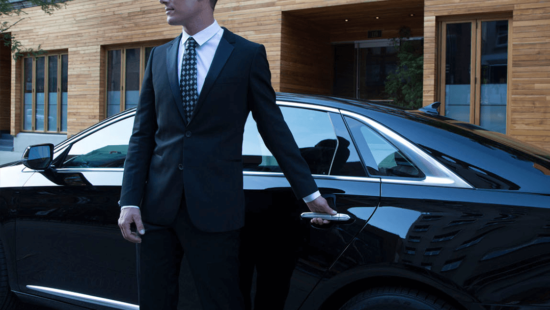 Ride comfortably in the care of the most professional chauffeurs in the industry