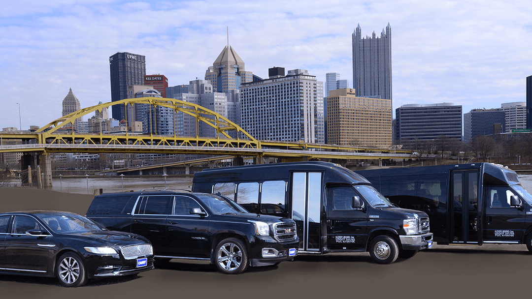 Select from the Carey Fleet, which features only late model luxury vehicles
